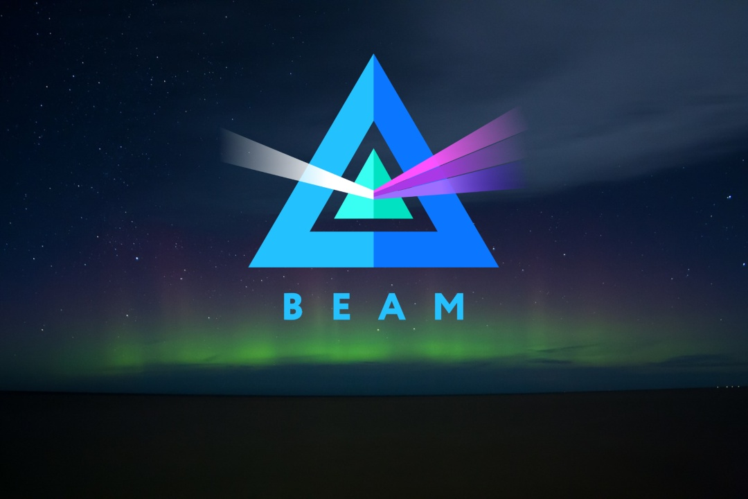 Where to buy the Beam crypto