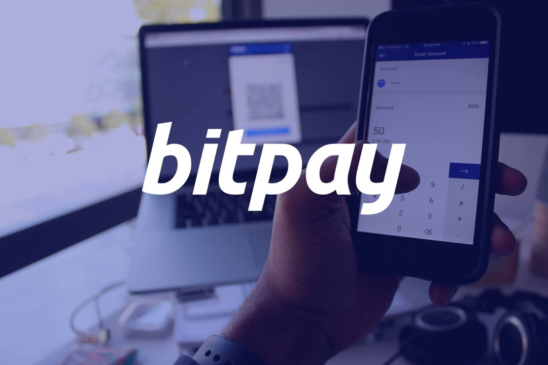 Bitpay payments Bitcoin