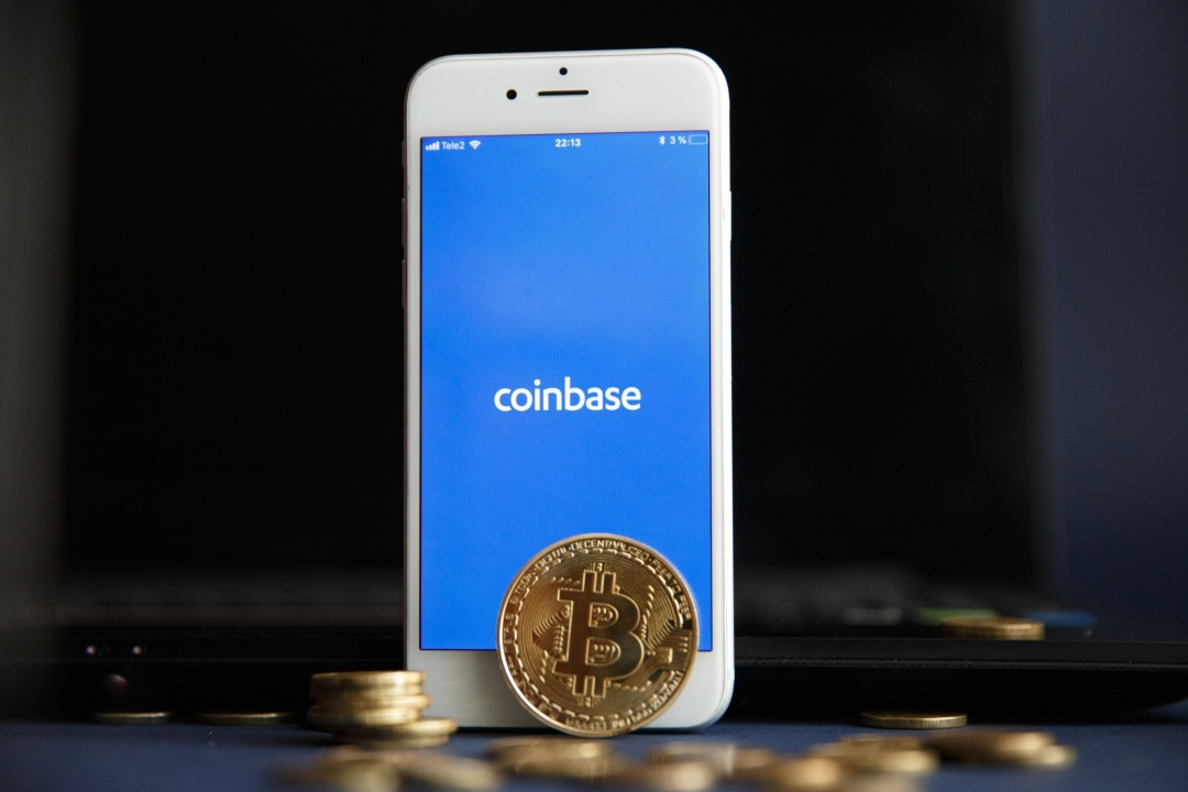 Coinbase acquires Neutrino blockchain platform