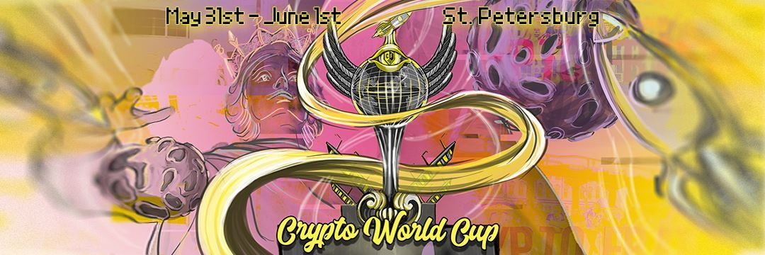 Russia, Crypto World Cup with Roger Ver