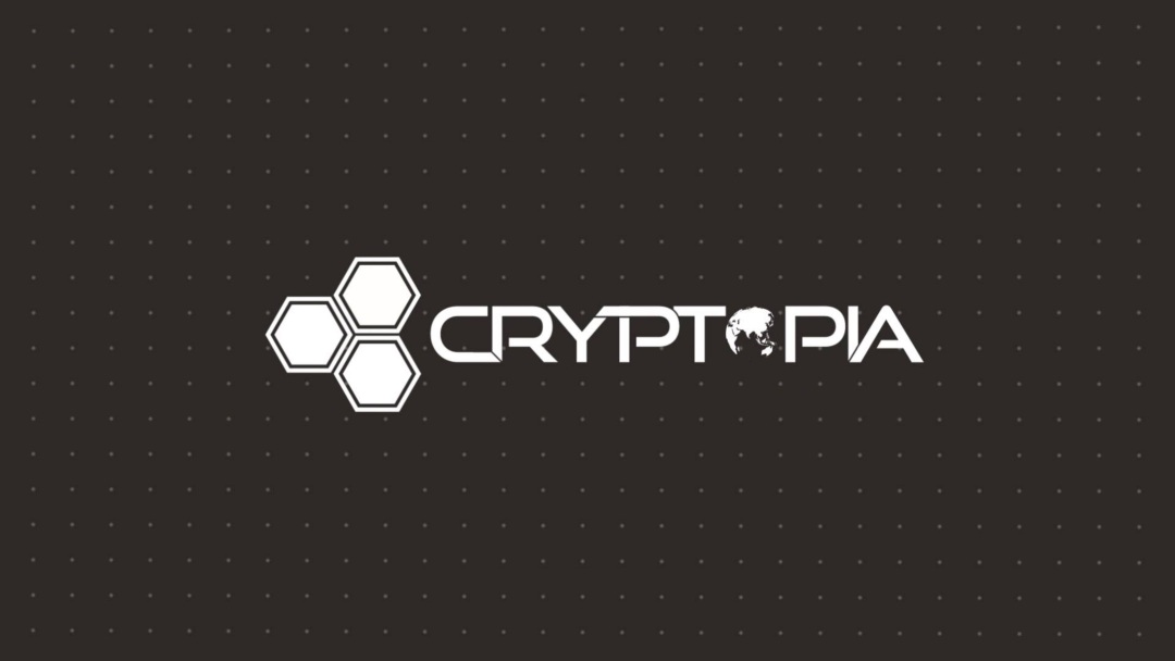 Cryptopia is approaching the reopening date