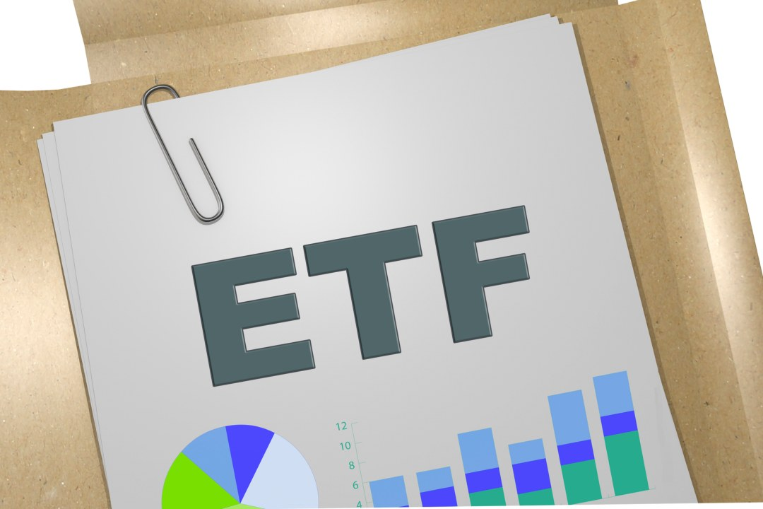 2 ETFs on bitcoin under review by the SEC
