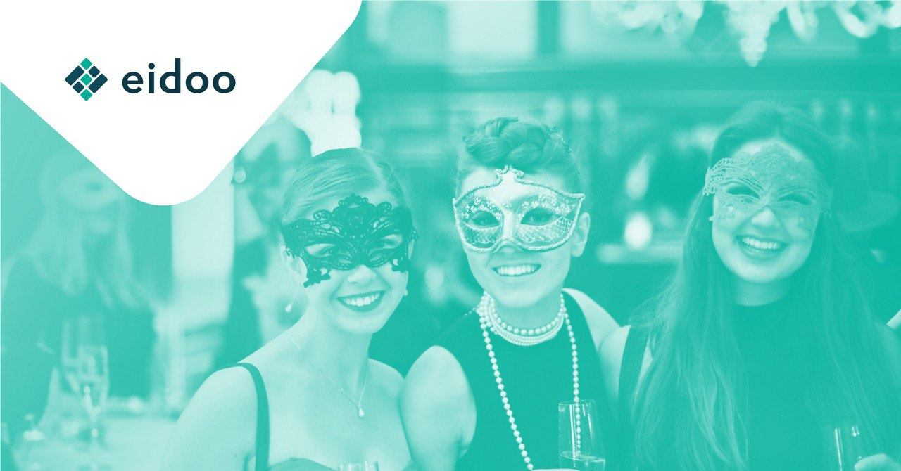 Eidoo partners with the Chiasso carnival to promote crypto adoption in Ticino