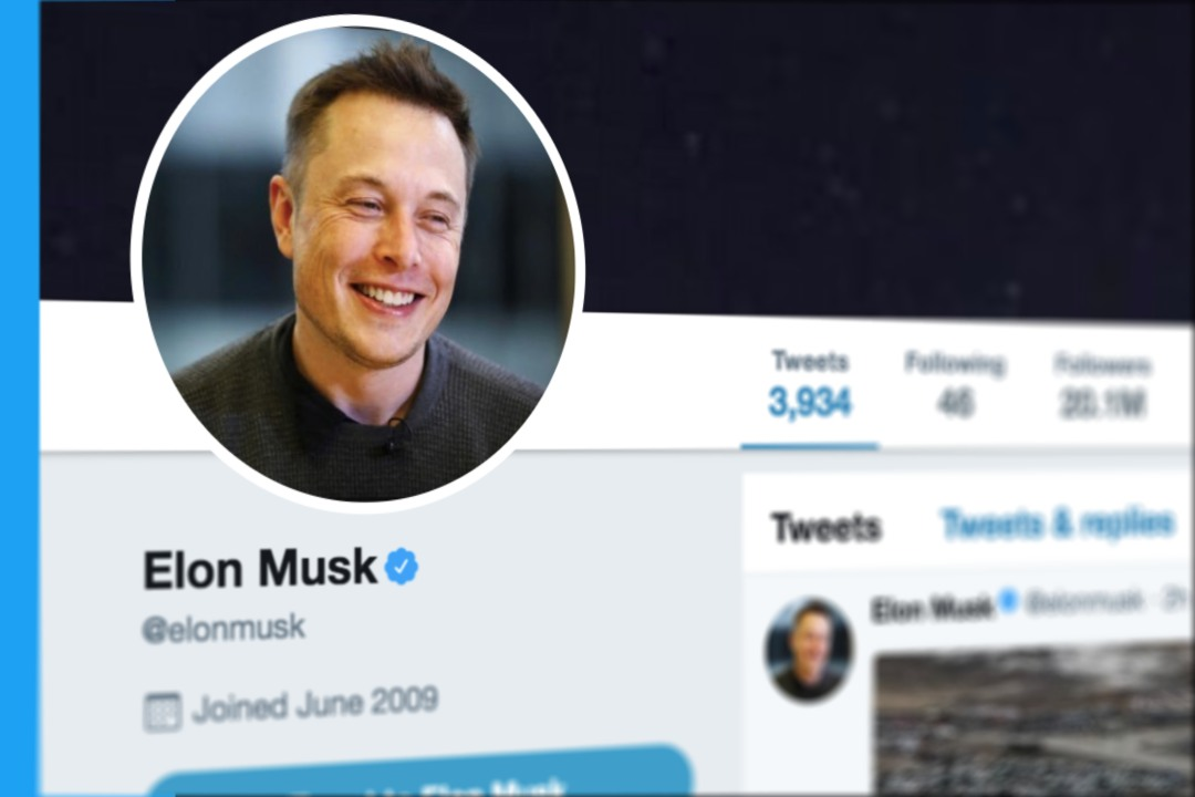 Elon Musk publishes Tesla patents on Twitter