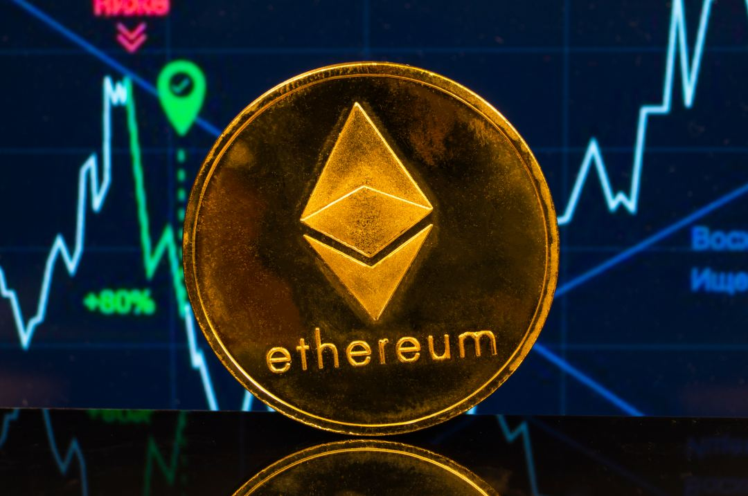 Ethereum, today's price analysis is marked by a 3% rise