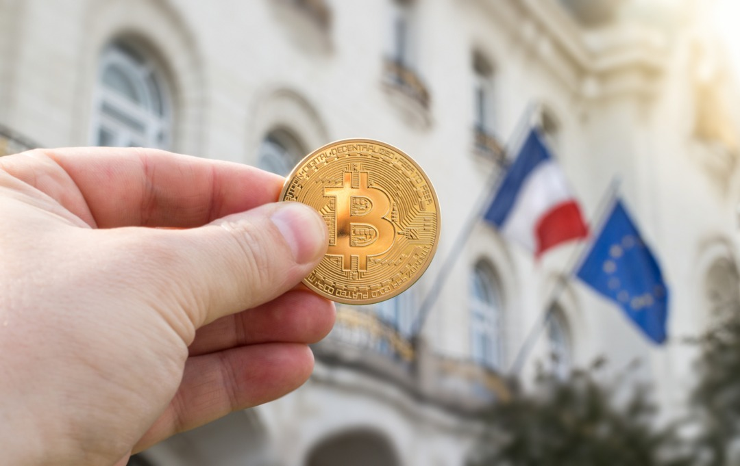 France: a report explains that crypto might be regulated as securities