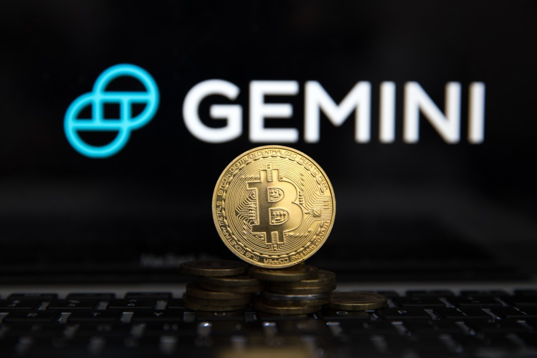 Gemini closes two OTC accounts