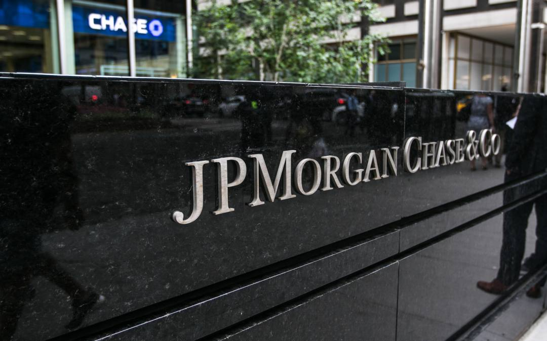 JP Morgan: JPM Coin, the first crypto of an American bank, will soon be released