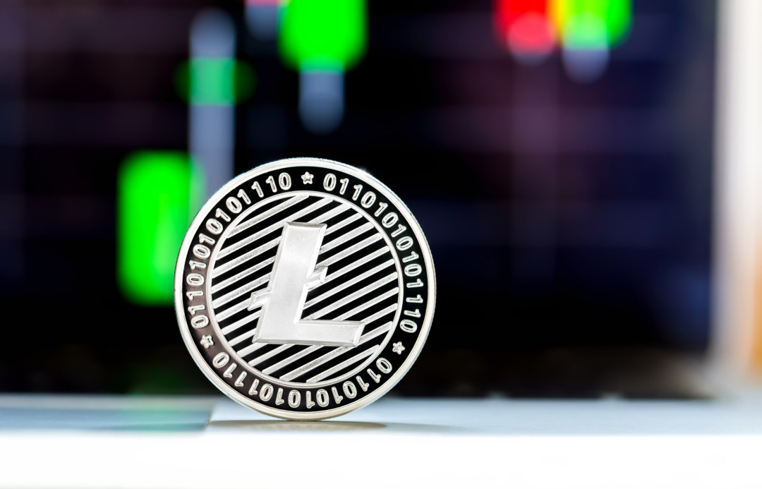 Today the value of Litecoin excels, giving hope for a great future