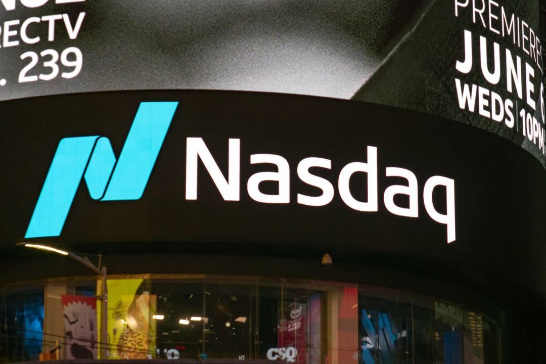 Nasdaq adds Bitcoin and Ethereum indices