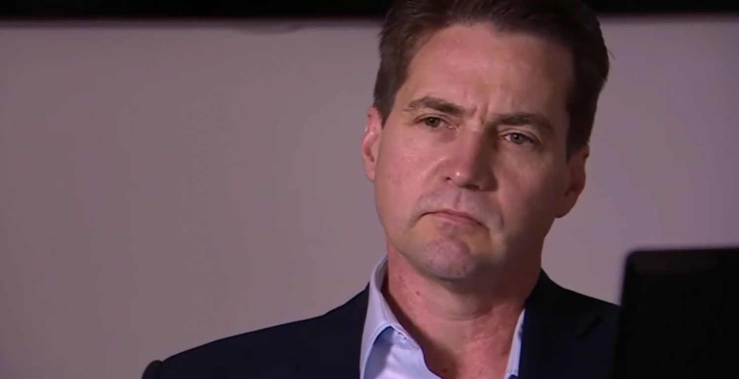 """Craig Wright, Satoshi Nakamoto at CFTC: """"Bitcoin is a project of the Australian government"""""""