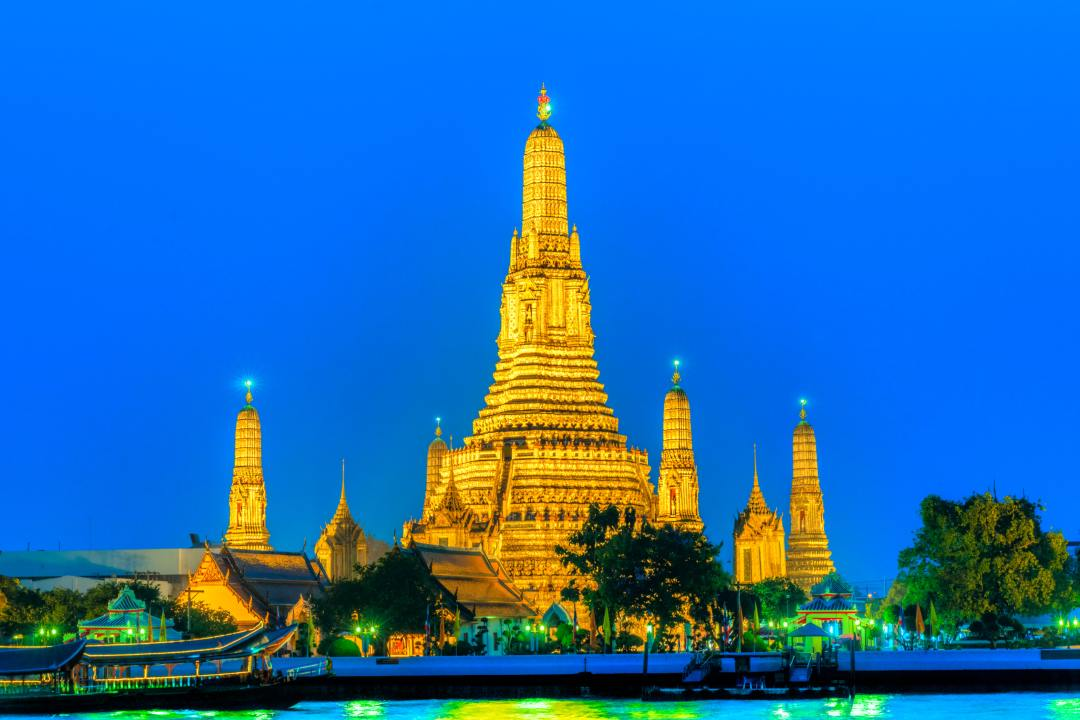 Thailand at the top in the crypto sector in 2019 according to a report