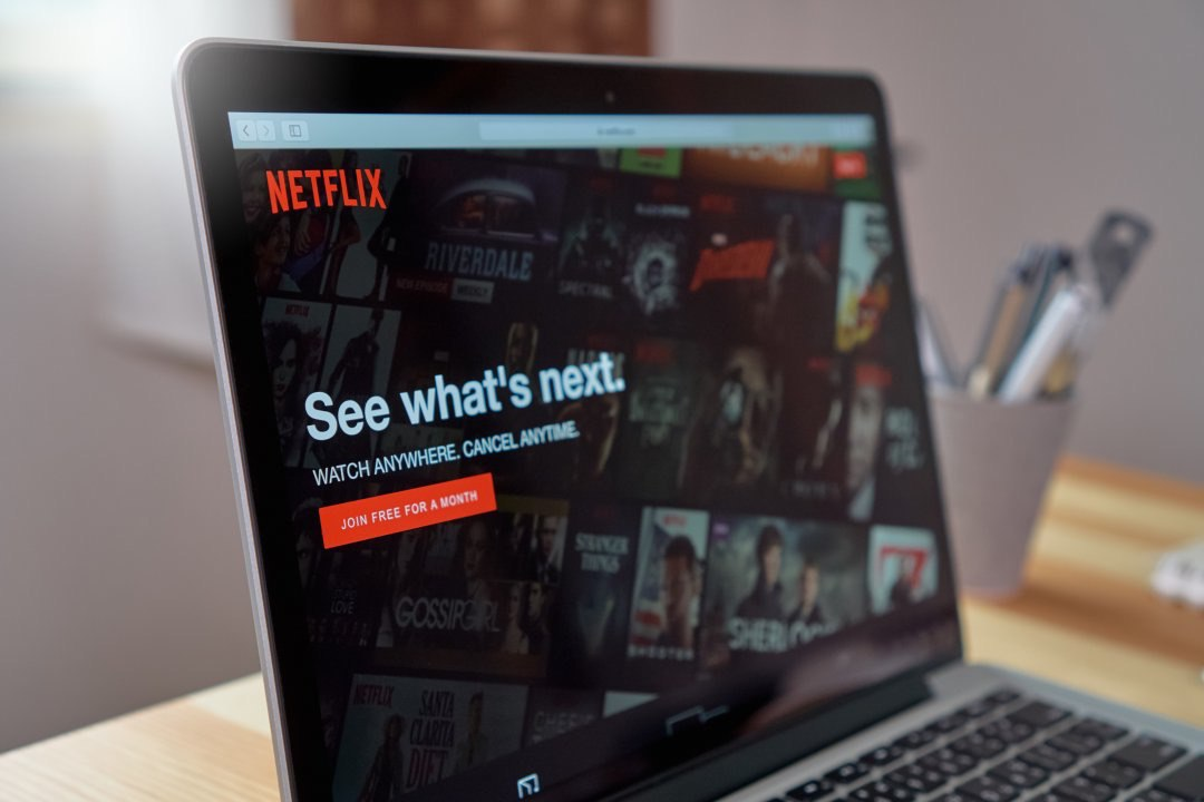 Netflix, a new cryptocurrency documentary in the pipeline?
