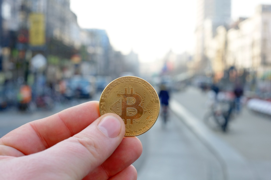 Bitcoin adoption rate increased by 700% in 5 years