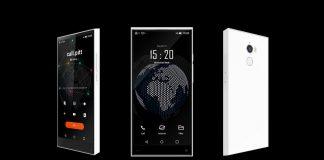 pundix android phone blockchain