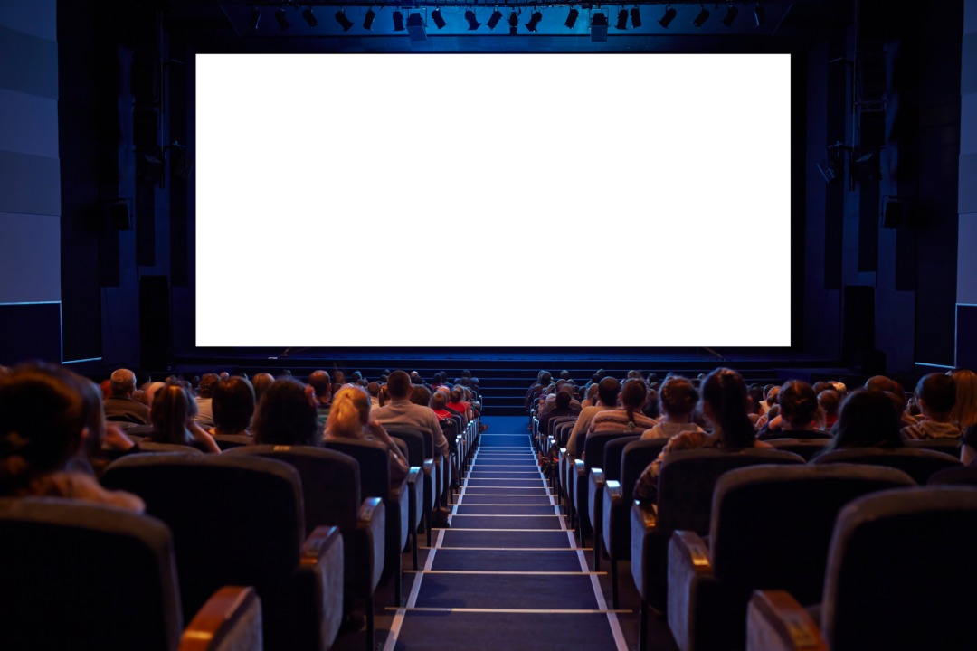 In Brazil, the first cinema to accept bitcoin