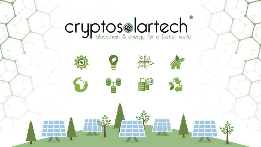 cryptosolartech ico fails