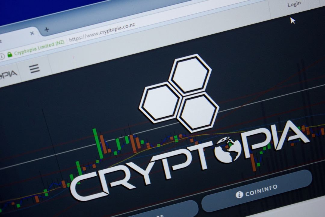 Cryptopia will reopen on Monday in read-only mode