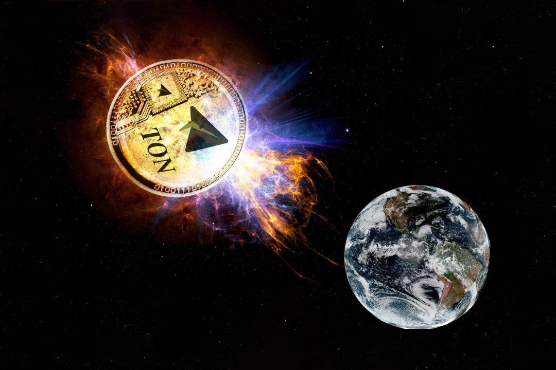TON: the Telegram blockchain platform is 90% complete