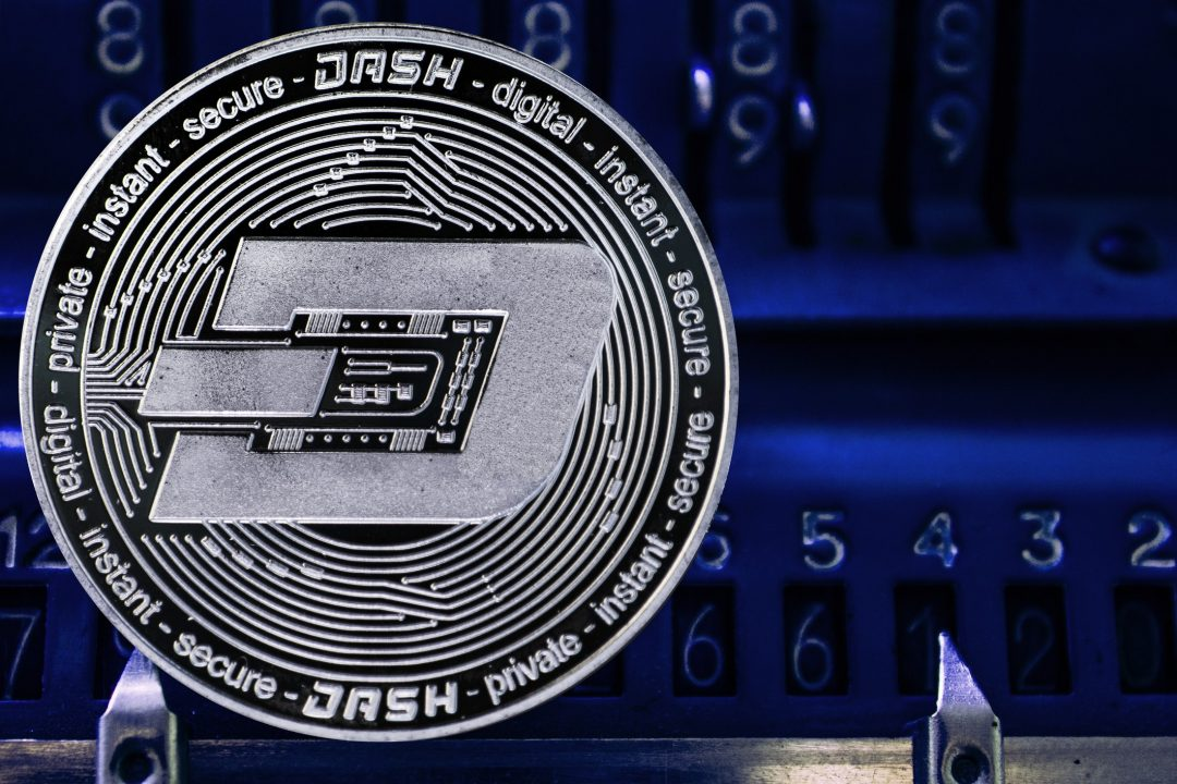 Dash outperforms BCH and BSV in number of daily transactions