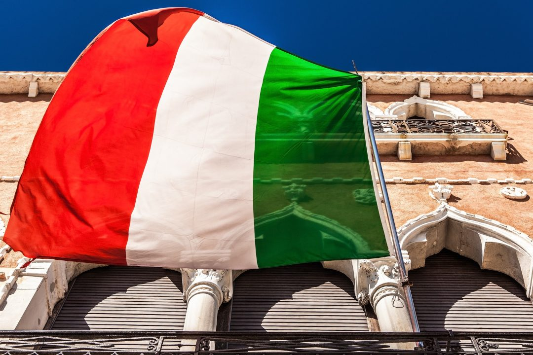 Some doubts about the Italian legislation on smart contracts and blockchains