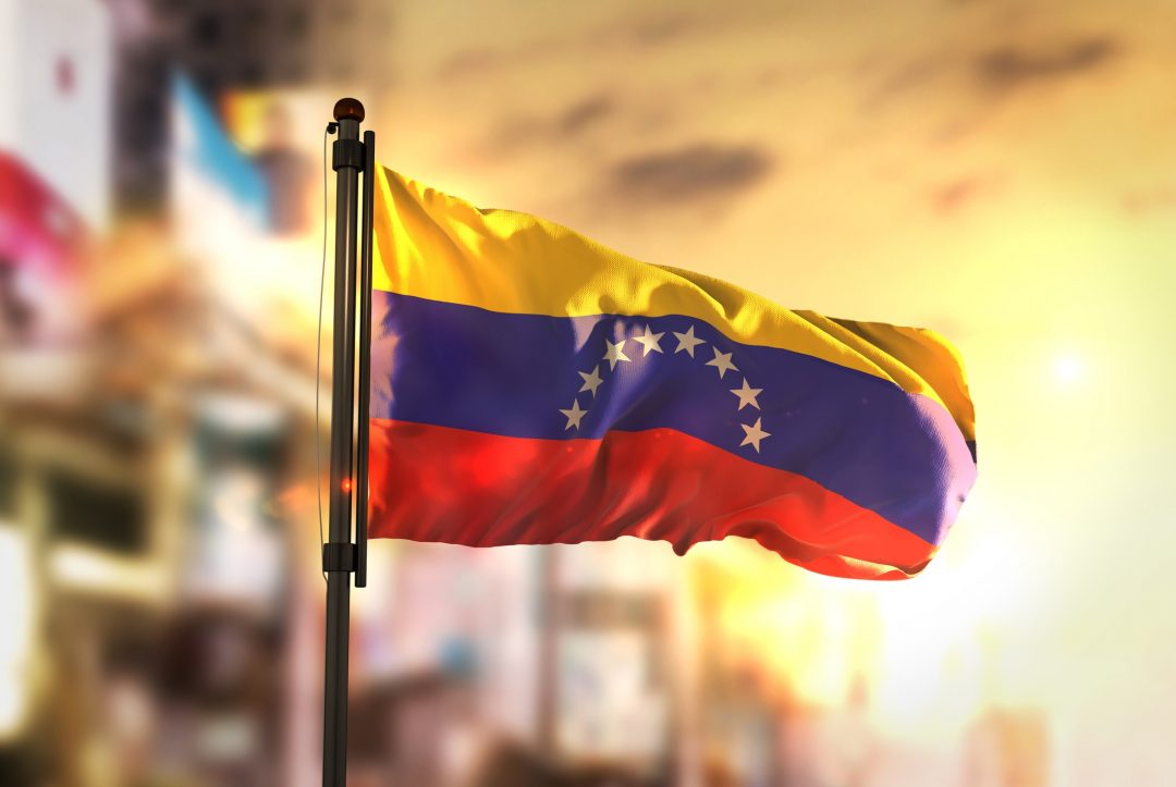 venezuela regulation cryptocurrencies