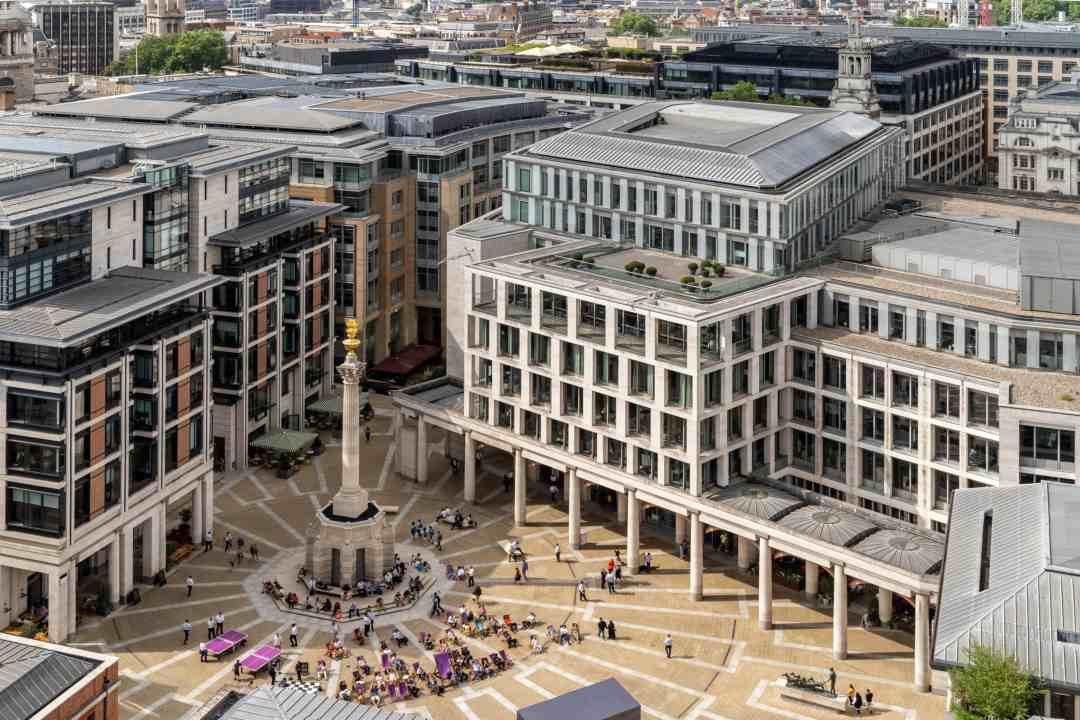 london stock exchange blockchain company nivaura