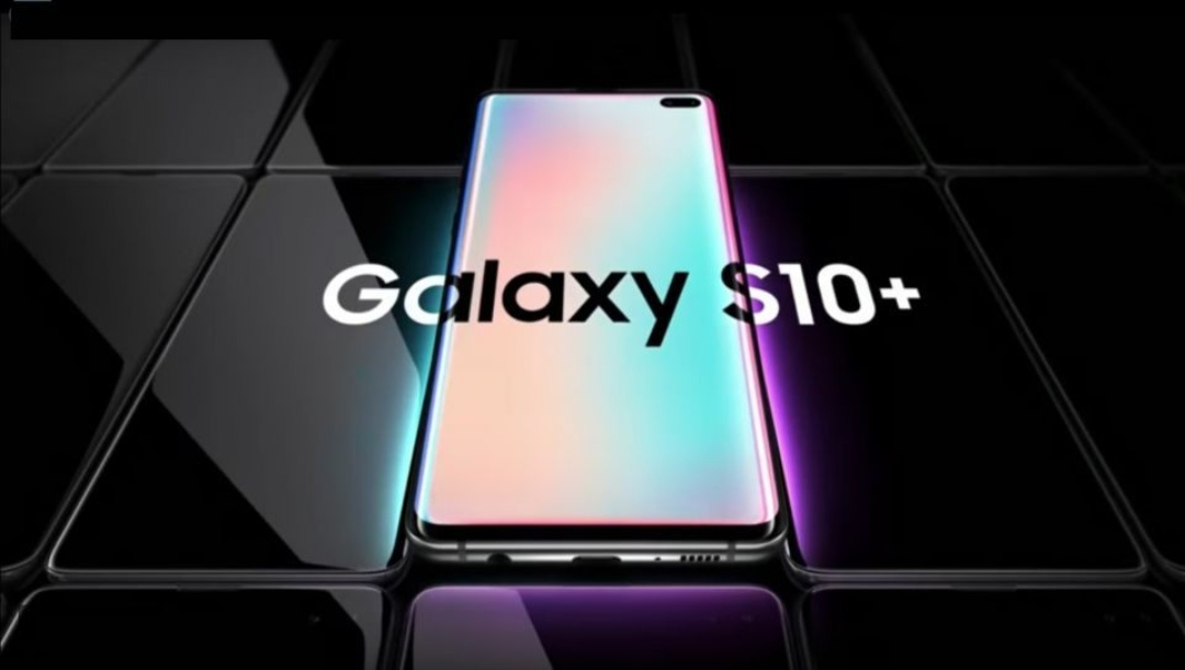 Samsung Galaxy S10 with crypto wallet unveiled today