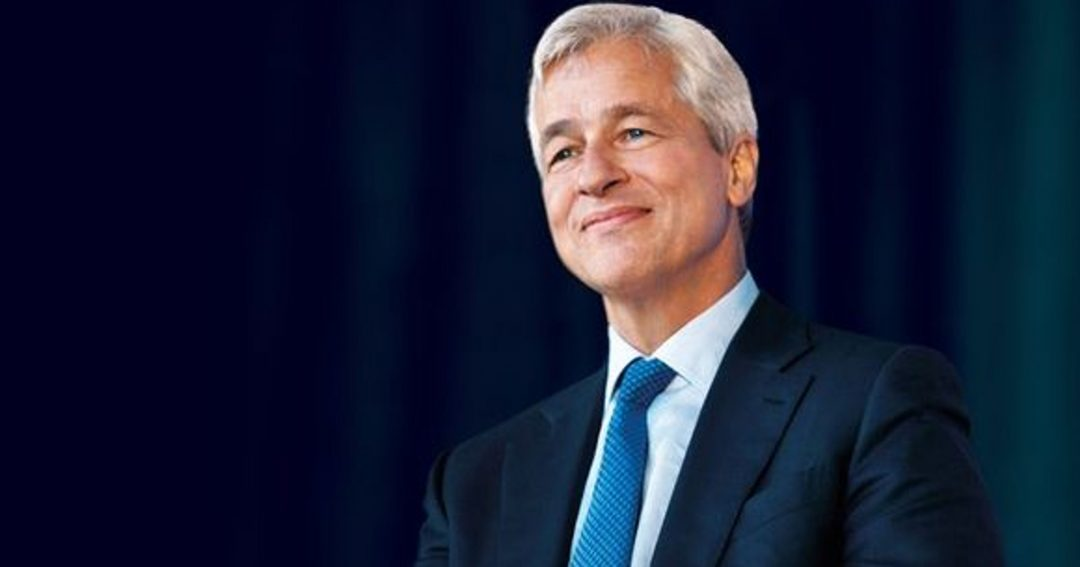 jp morgan jamie dimon taxes
