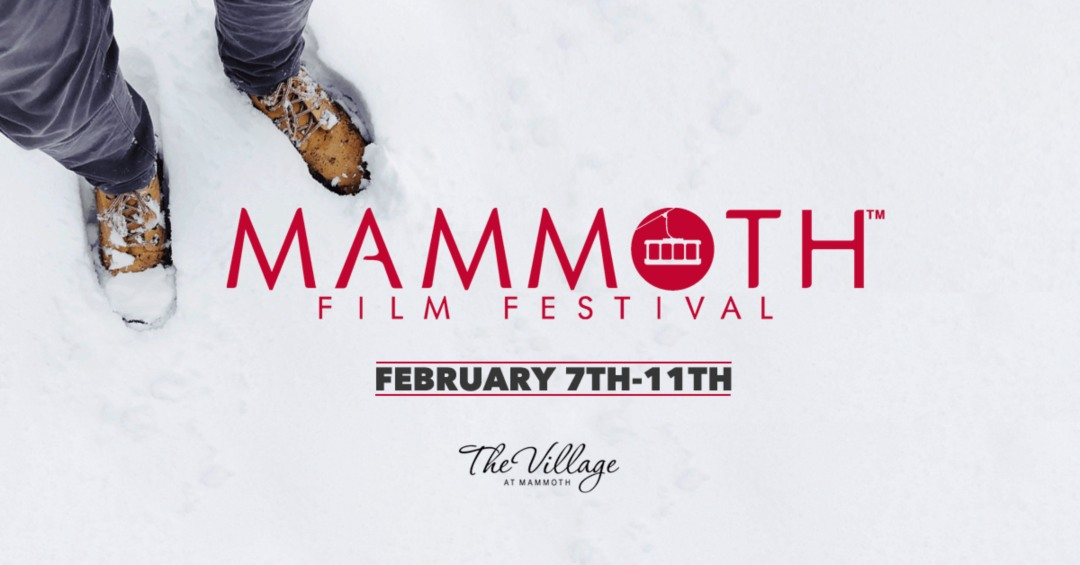 Litecoin sponsors the Mammoth Film Festival