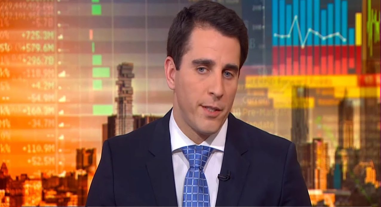 """Anthony Pompliano, Morgan Creek: """"Investing in crypto is better than investing in stocks"""""""