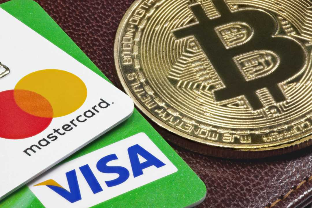 VISA and Mastercard increase transaction fees. An opportunity for bitcoin?