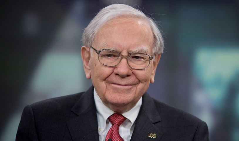 """Warren Buffett: """"Bitcoin is a delusion and attracts charlatans"""""""