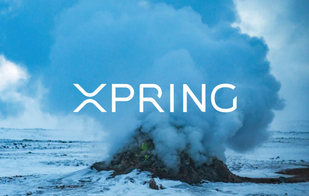 Raised in Space partnership Ripple Xpring