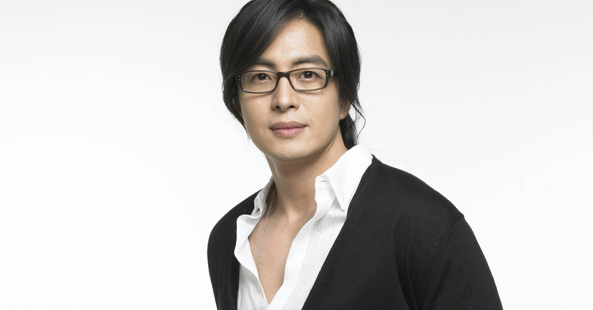 Korean actor Bae Yong-joon invests in crypto
