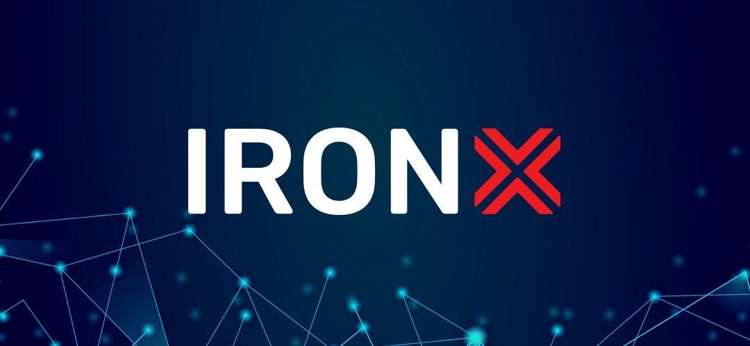ironx global cryptocurrency exchange