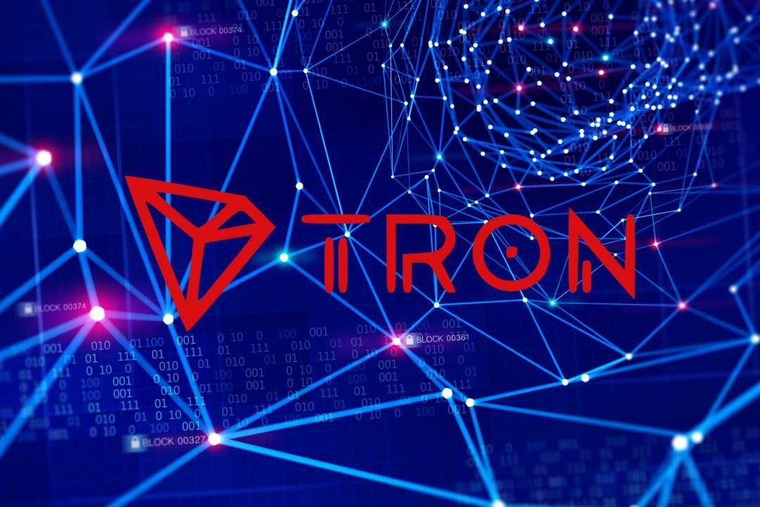 Tron: 91 million USD spent on dApps in 24 hours