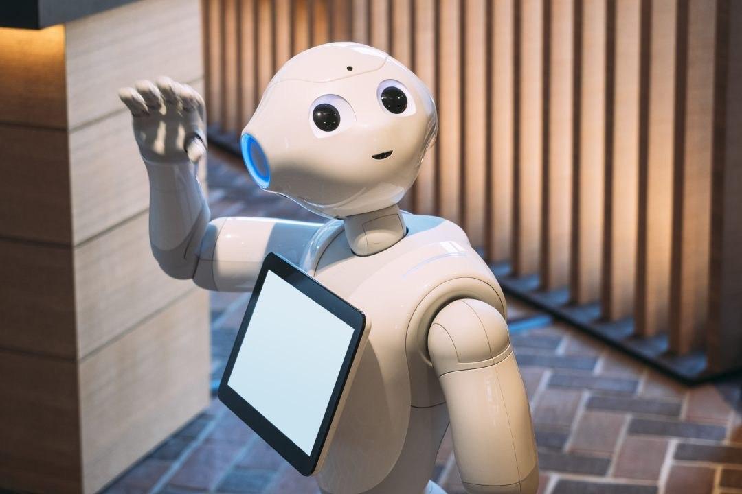 Blockchain and the robotics industry: an interesting future