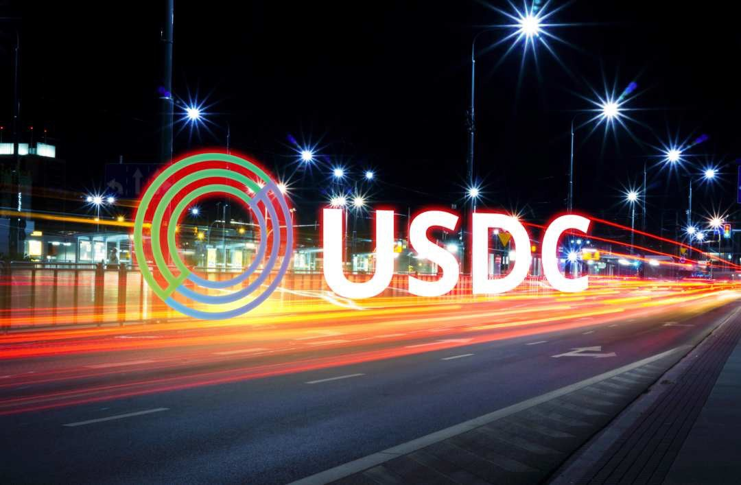 USD Coin (USDC) launches new applications