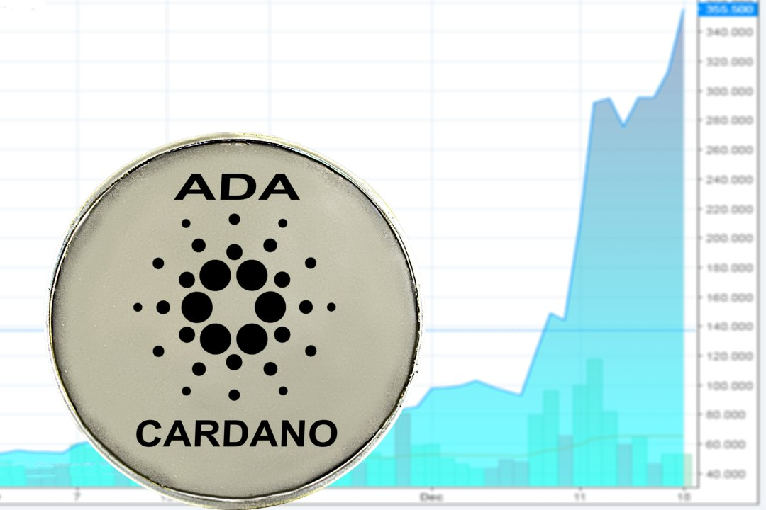 Price analysis: Cardano rises 13% in a week