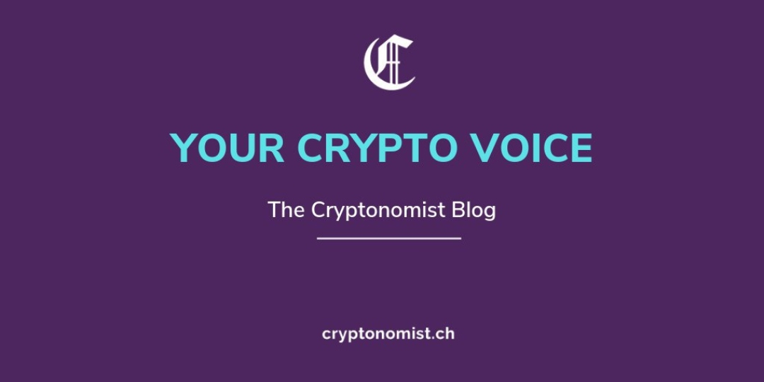 "The Cryptonomist blog service ""Your Crypto Voice"" is now active"