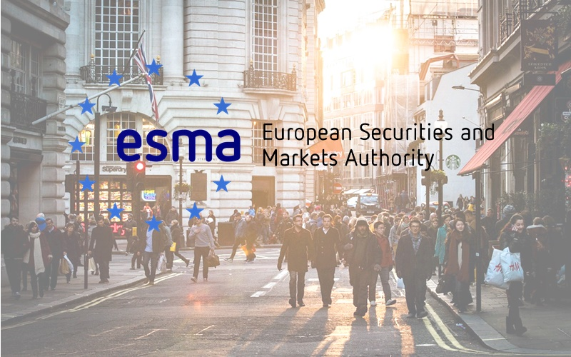 The ESMA President calls for new crypto regulation