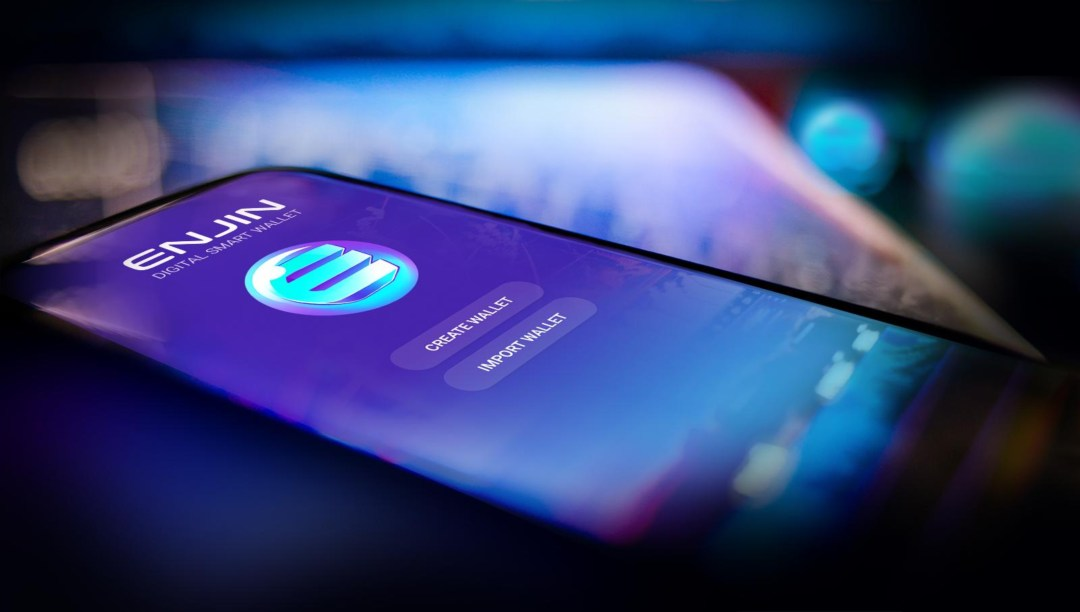 Enjin Coin launches SDK for Unity and becomes a partner of Samsung