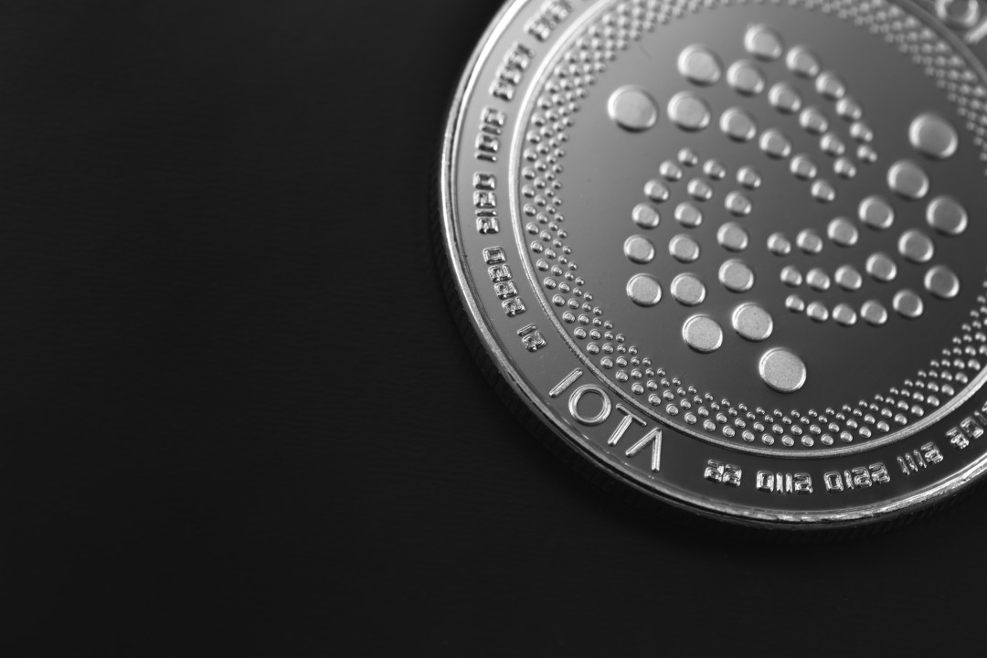 IOTA Italy: interview with Stefano della Valle