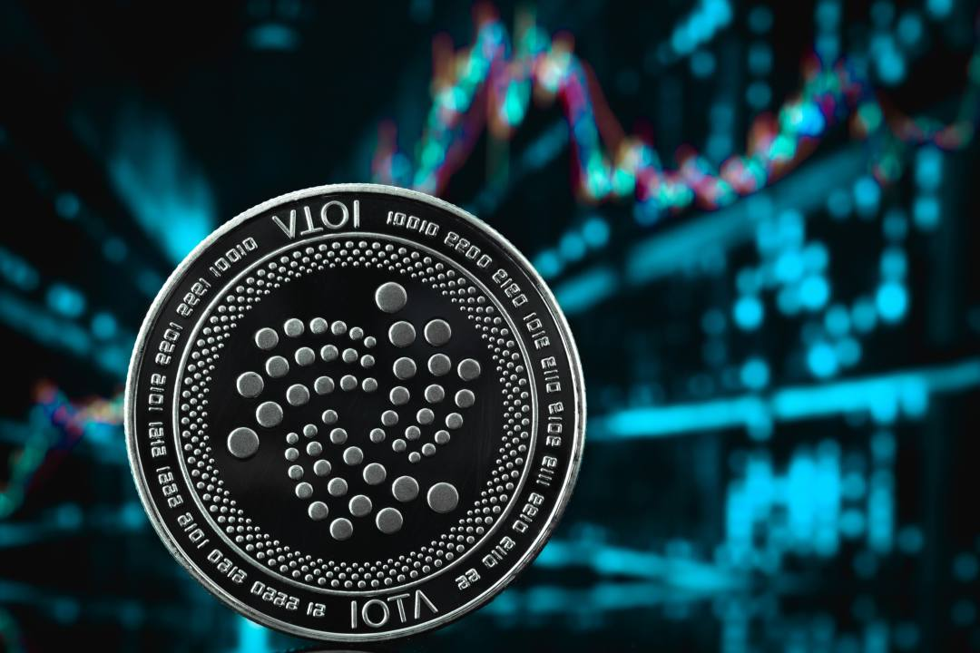 IOTA introduces area code to transactions