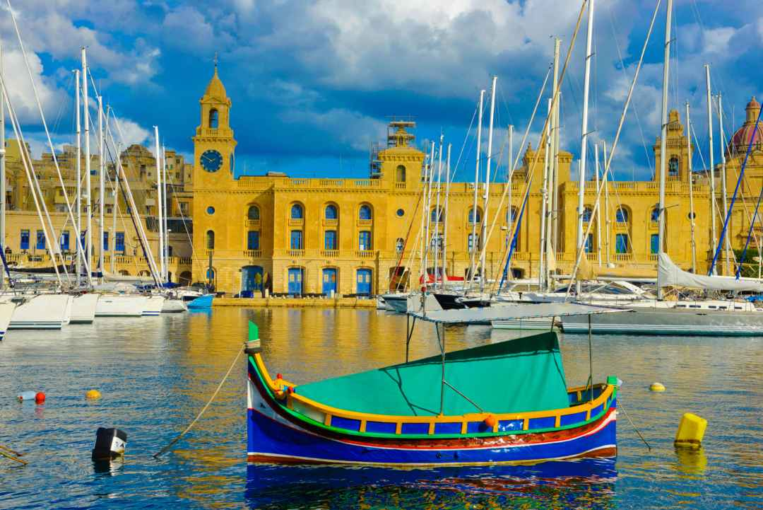 A new digital asset and ICO regulation in Malta
