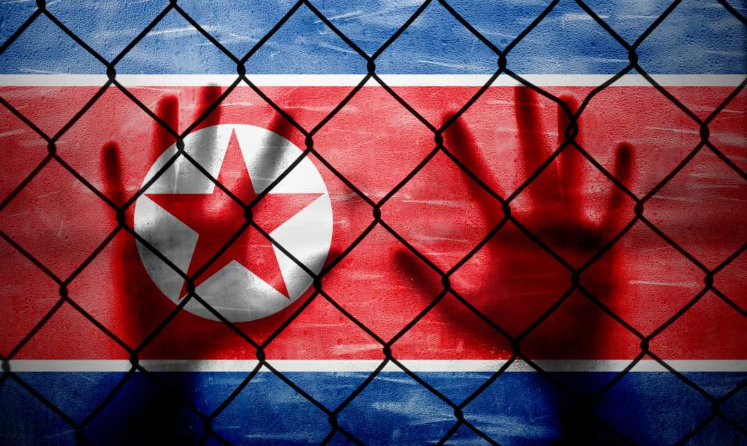 North Korea: dissidents finance themselves with crypto