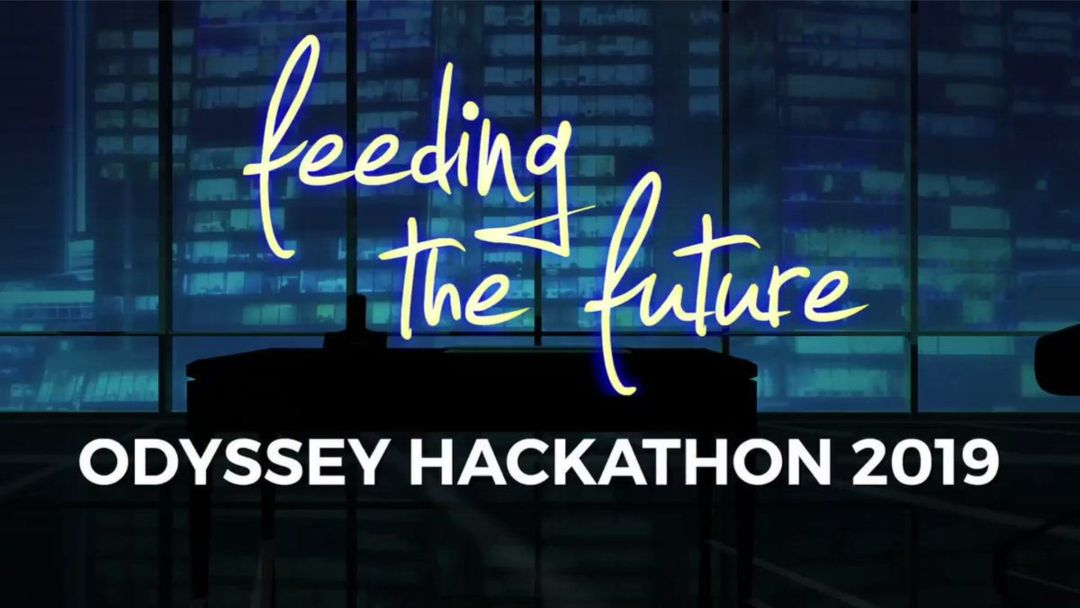 Netherlands: government to support the Odyssey Hackathon