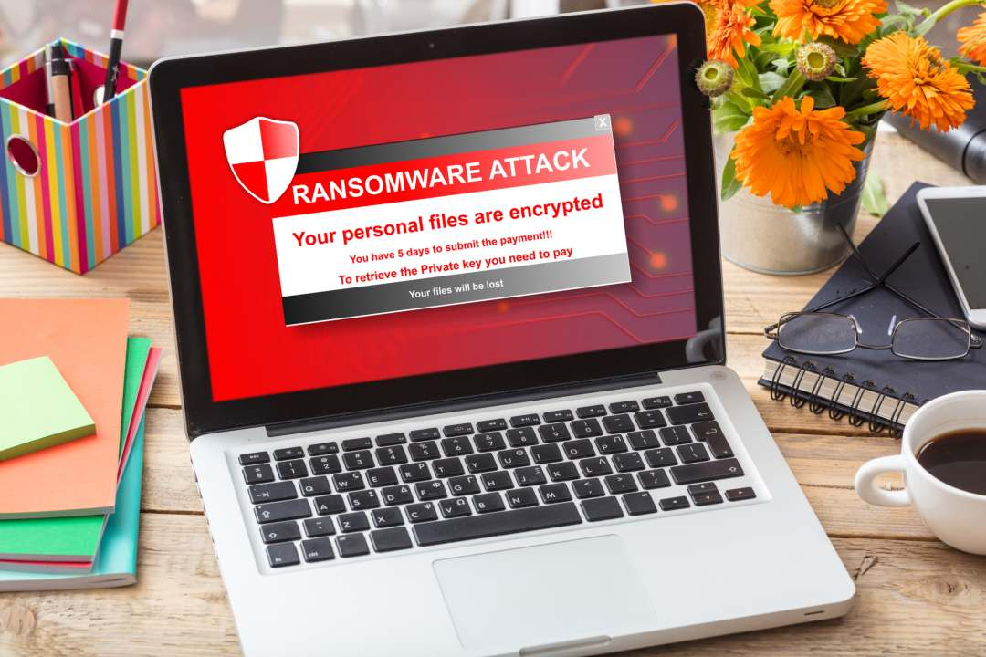 Trend Micro report: Italy the country most affected by ransomware