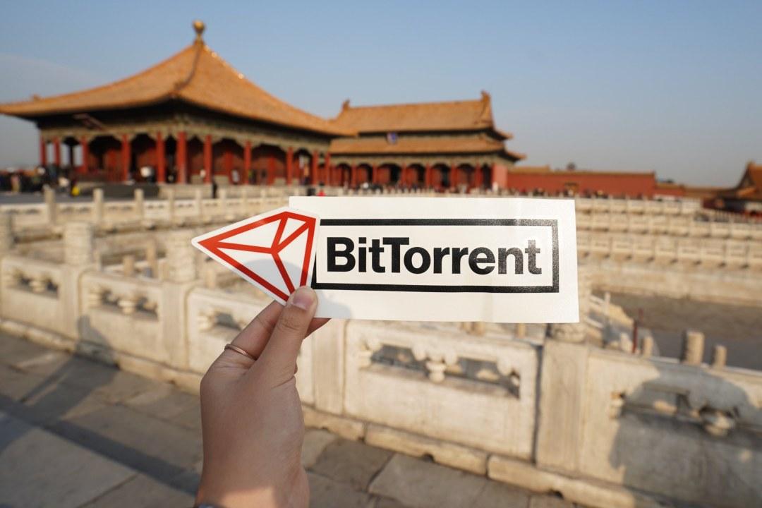 BitTorrent (BTT) announces three new incentive programs for token holders